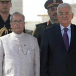 India and Palestine Sign MoU