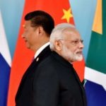 India is Becoming a Tougher Challenge for China in $$$ Diplomacy