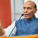 No one can take away rights of marginalised: Home Minister Rajnath Singh