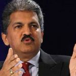 Business tycoon Anand Mahindra thanks PM Modi for showing confidence in industrialists