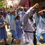 1.7 lakh schools received approval for self-defence training for girls