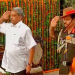 PM pays homage to soldiers on Kargil Vijay Diwas