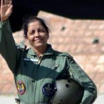Action will continue at India-Pakistan border: Nirmala Sitharaman on surgical strike anniversar