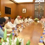 PM Modi likely to review state of economy this weekend
