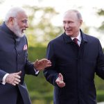 To Russia with Love: Undeterred by US Sanctions, India is going ahead with JV with Russia