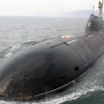India, Russia to ink $3 billion nuclear submarine deal this week