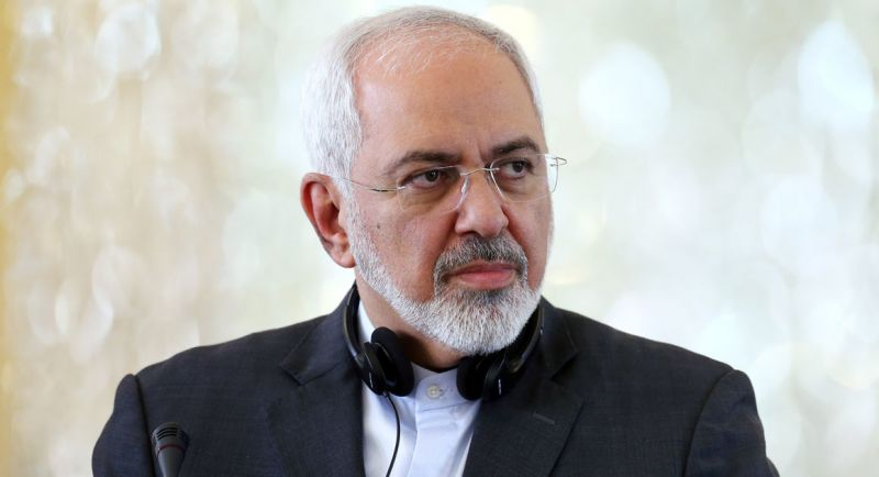 Iranian_Foreign_Minister_arrives_in_India