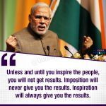 On Modi's birthday: 10 Quotes that Define India's Strongest Ever Leader