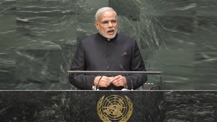 PM to address United Nations 74th General Assembly