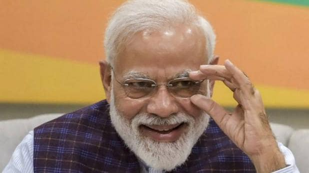 Modi Gov Freed Jammu and Kashmir from the burden of article 370